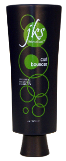 Curl Bouncer