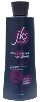 Color Conscious Conditioner