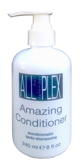 Amazing Conditioner All hair defender Plex